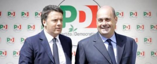 Renzi: dato l'addio al PD, adesso vuole ballare da solo…