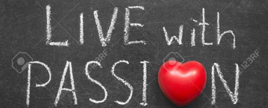 Come trovare il tempo per le tue passioni…