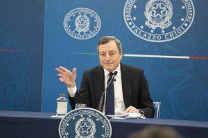 Governo: il governo Draghi merita critiche migliori di di quelle che gli arrivano…