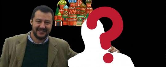 Salvini: diciamoci/gli la verità, il problema di Matteo Salvini si chiama Matteo Salvini…