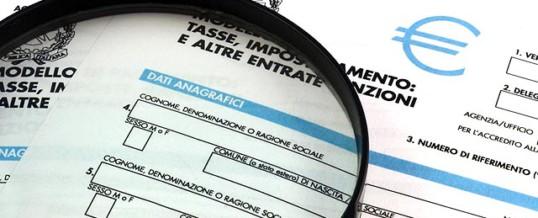 Tasse: 10 milioni di italiani pagano al fisco solo 55 euro l'anno. La metà degli abitanti non ha redditi…