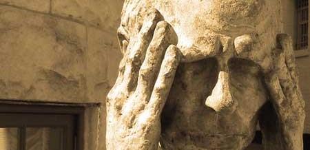 Pensieri negativi: come iniziare a gestirli…