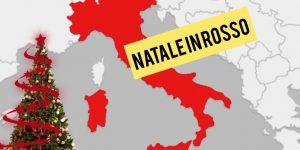 Italia: un Paese in agonia. Tutti in zona rossa nei giorni festivi e prefestivi dal 24 dicembre al 6 gennaio. Fallisce anche la strategia dell'Italia a tre colori, mentre avanza la crisi del governo Conte 2…