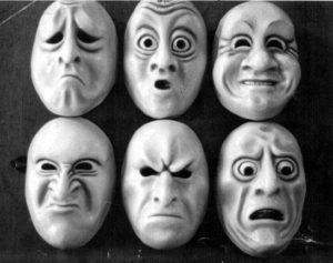 Maschere-emozioni