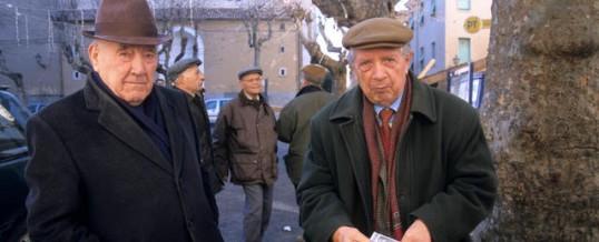 """2) Pensionamento ed invecchiamento: """"un binomio troppo stretto…"""""""