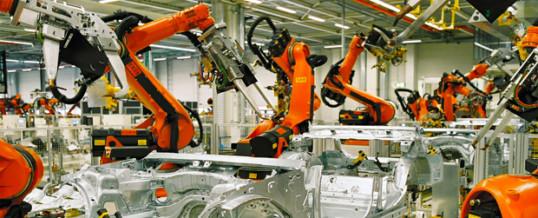 Automazione e calo dei posti di lavoro, ormai è emergenza…