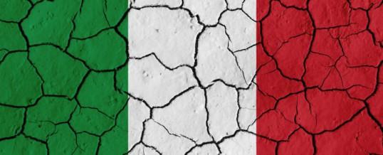 Povertà in Italia: ecco perché la situazione  è davvero preoccupante…
