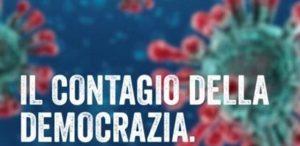 Coronavirus: travolte politica e democrazia…