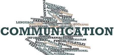 4. La comunicazione efficace…