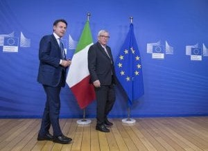 Italia: siamo in crisi e siamo isolati, ecco perchè oggi l'Italia è davvero nei guai…
