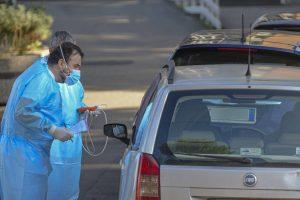Coronavirus: stiamo inseguendo il virus. Per il Lockdown in tutta Italia, si decide il 15 novembre. E in Campania arrivano i Nas…