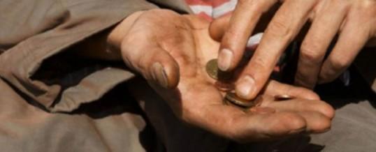 Cresce il divario poveri-ricchi. Pessimista il 40% degli italiani
