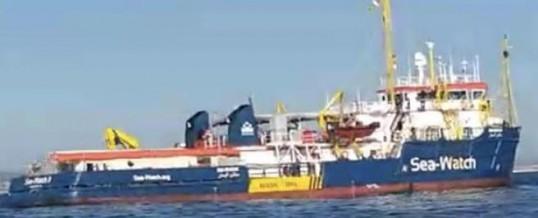 Sea Watch 3: Carola Rackete è un'eroina? No! Siamo noi che facciamo schifo…