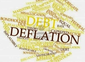 Economia: Il grande freddo torna  su Italia e Europa… è deflazione?
