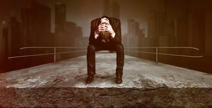 La depressione: curata dallo psicologo anche on line…