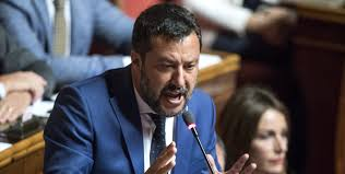 Lega: vinca o perda, è l'ultima battaglia di Salvini…
