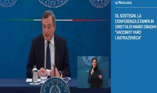 Governo: lo stile europeo di Draghi e la fine della comunicazione populista…