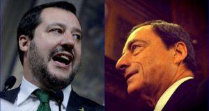Governo: «Un precedente grave». La prima rottura fra Mario Draghi e la Lega, con Salvini stoppato…