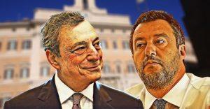 Italia: l'Ego malato di certa politica e il cinismo delle corporazioni che cercano solo il profitto, cancellano la realtà della pandemia e moltiplicano i morti da Covid…