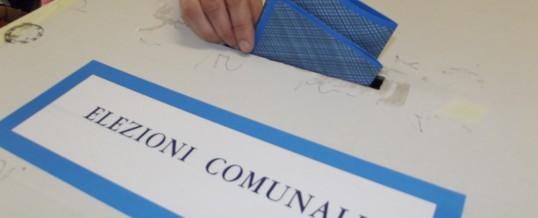 Amministrative: Un patto civico nei comuni per rispettare i cittadini…