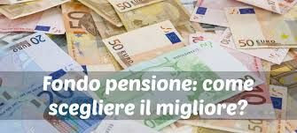 fondi pensioni