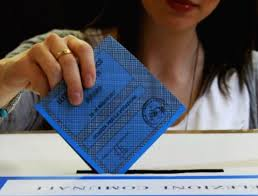 images vota scheda