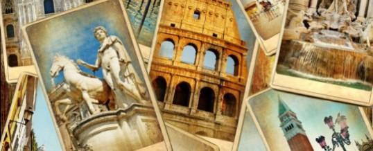 L'Italia che non c'è più…