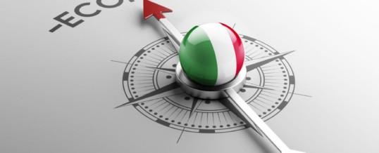 PIL 2017 ulteriormente in crescita: bisogna comunque fare i conti con la perdita di potenza dell'economia italiana…