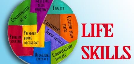 Life Skills: …le 10 abilità della vita