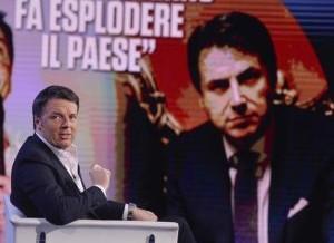 Italiani: sempre più arrabbiati, insicuri e delusi dalla politica…
