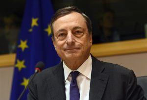 Italia: l'ultima spiaggia si chiama Draghi…