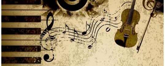 Ascoltare musica fa bene al fisico e al cervello  e riduce lo stress…