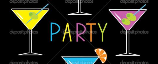 L'autostima e il Cocktail Party…