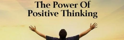 Pensieri positivi: ti cambiano la vita…