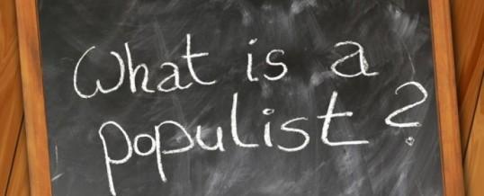 POLITICA: viviamo un'Italia irriconoscibile… ma come siamo precipitati nella situazione attuale?