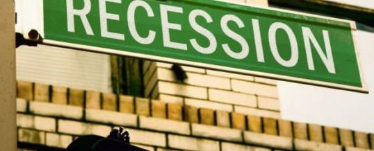 La recessione è con noi: tre proposte  per evitare la catastrofe…