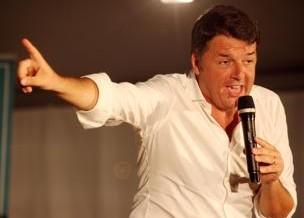 """PD: Renzi """"Cosa devono fare gli italiani per fargli capire che vogliono liberarsi della sua leadership nel Pd?"""""""