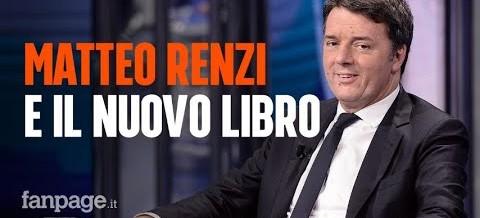 PD: Congresso ancora condizionato da Matteo Renzi. Prende o non prende un'altra strada? Un libro e un tour lungo tutta l'Italia per sancire la sua definitiva separazione emotiva, col Pd…