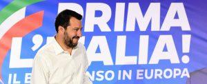 Lega: Che cosa vuole veramente Salvini? Qual è il suo progetto politico reale?
