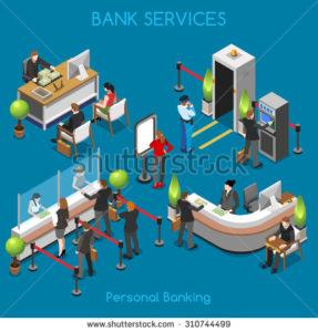 servizi banche