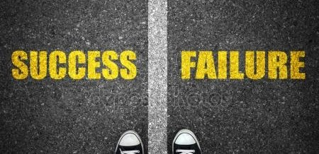 Come gestire il successo e anche l'insuccesso…