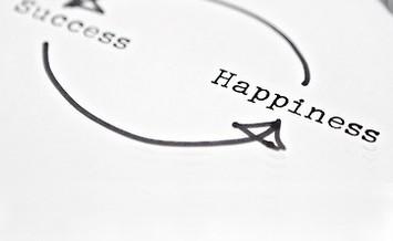 Il legame tra successo e felicità