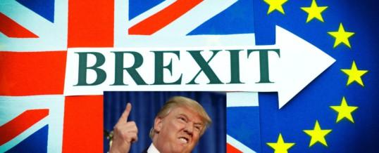 La Globalizzazione è finita e Trump ne è la prova?
