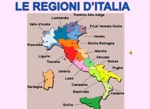 Italia: conclamato il fallimento del regionalismo italiano, i suoi responsabili…