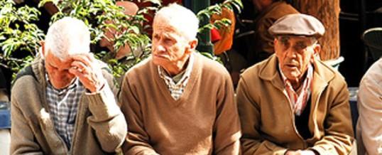 """1) Pensionamento ed invecchiamento: """"un binomio troppo stretto…"""""""