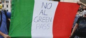 """Politica: aumentano i """"cattivi maestri"""". Sul green pass  una strana ostilità…"""