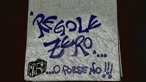 zero regole