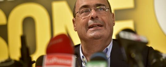 PD: il Partito democratico annuncia che nei prossimi giorni otterrà tutto ciò che non ha ottenuto nell'ultimo anno…