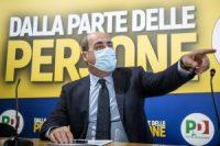 Pd: Zingaretti guarda allo spirito riformista di Biden e sembra dimenticare che governa con Conte e Di Maio…