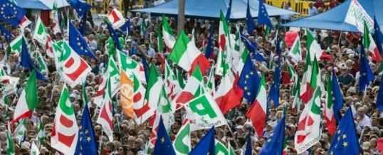 PD: ma perchè Renzi odia così tanto il Partito Democratico?